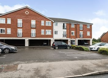 Thumbnail Flat for sale in Southgate Way, Dudley