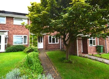 Thumbnail 3 bed terraced house to rent in Archers Close, Droitwich