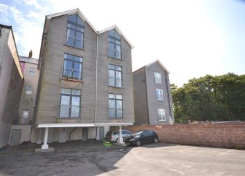 1 bed flat for sale in Flat 3, 11 Paget Road, Barry Island CF62
