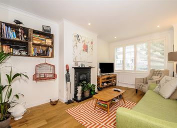 Thumbnail 3 bed maisonette for sale in Tilehurst Road, London