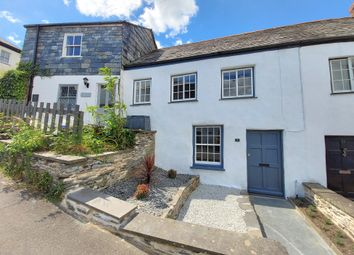 Thumbnail 3 bed terraced house for sale in St. Thomas Hill, Launceston