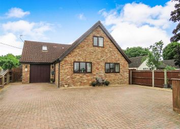Thumbnail 5 bed property for sale in Splash Lane, Wyton, Huntingdon