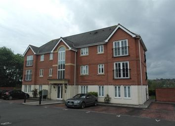 Thumbnail 2 bedroom flat for sale in Hayeswood Grove, Norton Heights, Stoke-On-Trent