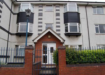 Thumbnail 2 bedroom flat for sale in Pighue Lane, Wavertree, Liverpool
