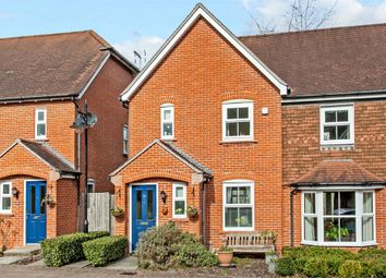 Thumbnail 2 bed semi-detached house to rent in Twiss Square, Winchester, Hampshire