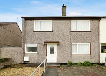 Thumbnail 3 bed terraced house to rent in Maker View, Stoke, Plymouth