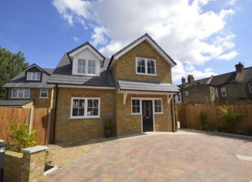 Thumbnail 4 bed detached house to rent in Lanigan Drive, Hounslow