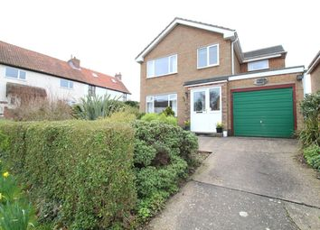 Thumbnail Detached house for sale in Newark Hill, Foston, Grantham