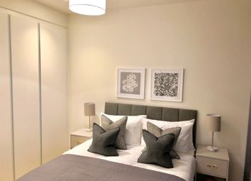 Thumbnail 1 bed flat to rent in Wood Crescent, 2 Wood Crescent, London