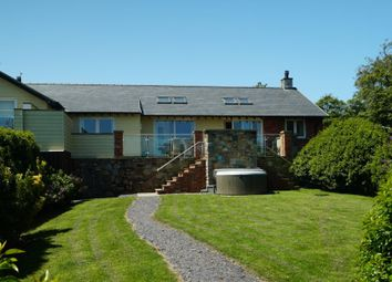 Thumbnail 2 bed semi-detached house to rent in Llys Dulas, Dulas, Ynys Mon