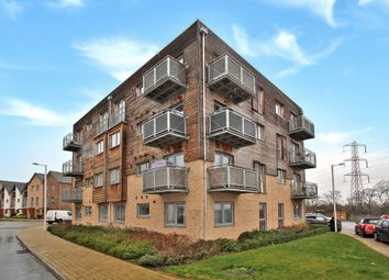 Thumbnail 2 bed flat to rent in Silver Trains Gardens, Dartford