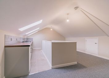 Thumbnail 2 bed maisonette for sale in Belton Road, Easton, Bristol