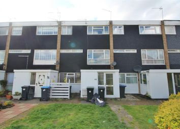 Thumbnail 2 bed maisonette for sale in Baynes Close, Enfield