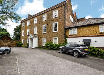 Thumbnail 1 bed flat for sale in Little Ealing Lane, London