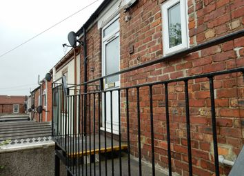 Thumbnail 1 bed flat to rent in Chaytor Terrace, Fishburn, Stockton-On-Tees
