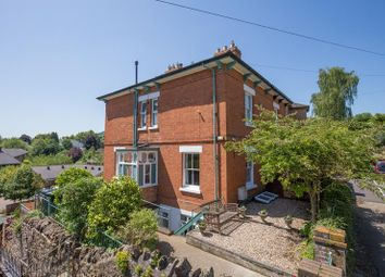4 bed semi-detached house for sale in 62 Somers Road, Malvern, Worcestershire WR14