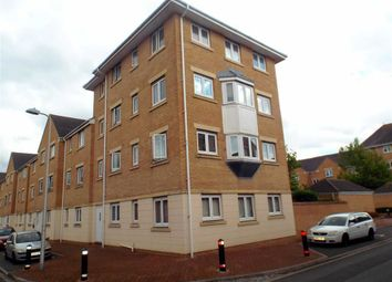 Thumbnail 1 bed flat for sale in Macfarlane Chase, The Park, Weston-Super-Mare