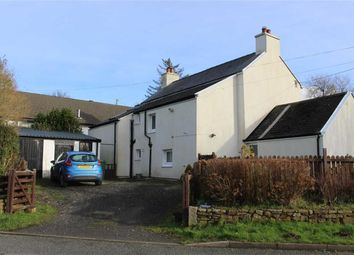 Thumbnail 4 bed cottage for sale in Jeffreyston, Kilgetty