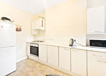 Thumbnail 4 bedroom flat to rent in Gilbey Road, London