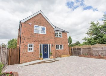 Thumbnail 4 bed detached house for sale in Brand New Home North Street, Winkfield, Berkshire