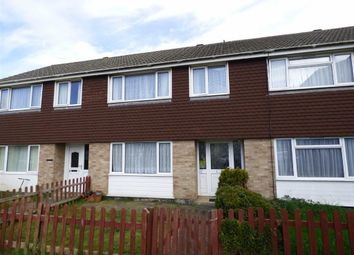 Thumbnail 3 bedroom terraced house for sale in Dunster Crescent, Weston-Super-Mare