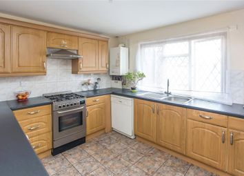 Thumbnail 3 bedroom terraced house for sale in Burnley Road, Dollis Hill, London