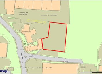 Thumbnail Land to let in Well Lane, Wednesfield