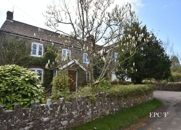 Thumbnail 4 bed cottage for sale in Crossways Lane, Thornbury, Bristol