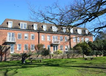 Thumbnail 1 bed flat for sale in Palmers Hill, Epping