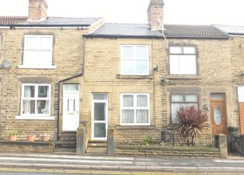 Thumbnail 2 bed terraced house for sale in Barnsley Road, Wath Upon Dearne, Rotherham