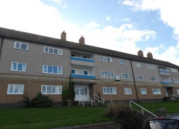 Thumbnail 2 bed flat for sale in Elwy Road, Rhos On Sea, Colwyn Bay, Conwy