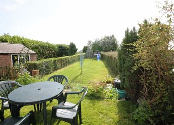 Thumbnail 2 bed terraced house for sale in Stanley Terrace, Stanley, Crook, Co Durham