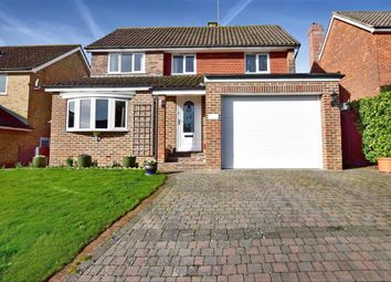 Thumbnail 4 bed detached house for sale in Orchard Way, Horsmonden, Tonbridge, Kent
