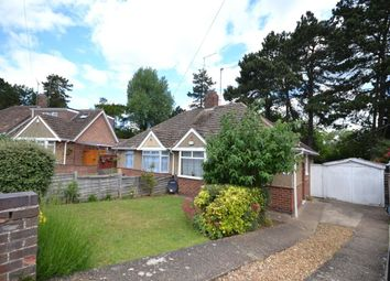 Thumbnail 2 bed bungalow to rent in Charnwood Avenue, Northampton
