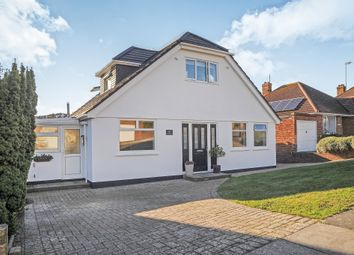 Thumbnail 4 bed property for sale in Falmer Avenue, Saltdean, Brighton