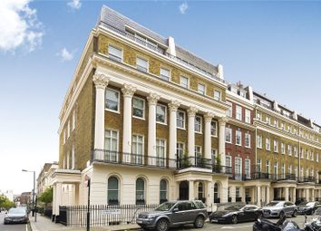 Thumbnail 2 bed flat for sale in Eaton Square, Belgravia, London