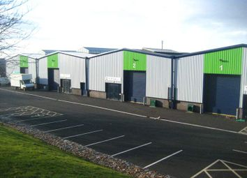 Thumbnail Industrial to let in Arrowe Commercial Park, Wirral