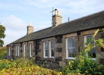 Thumbnail 4 bed end terrace house to rent in Lower Cottage East, Fliskmillan, Newburgh, Cupar, Fife