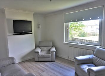 Thumbnail 1 bed flat for sale in Glencairn Street, Motherwell