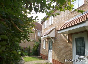 Thumbnail 2 bed semi-detached house to rent in Rushton Drive, Carlton Colville, Lowestoft
