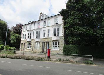 Thumbnail 4 bed end terrace house for sale in Alverton Place, Penzance