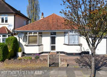 Thumbnail 3 bed detached bungalow for sale in Victory Avenue, Morden