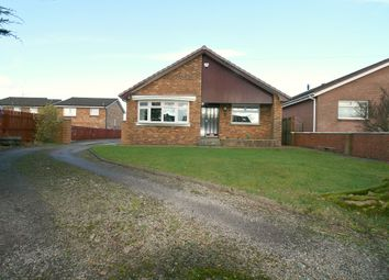 Thumbnail 3 bed detached bungalow for sale in Loanhead Road, Newarthill
