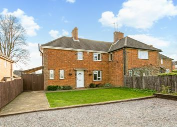 Thumbnail 3 bed semi-detached house for sale in Lovel End, Chalfont St. Peter, Gerrards Cross