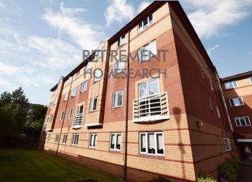 1 bed flat for sale in Birnbeck Court, Weston-Super-Mare BS23
