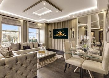 Thumbnail 2 bed flat for sale in Park Mansions, 141 Knightsbridge, London