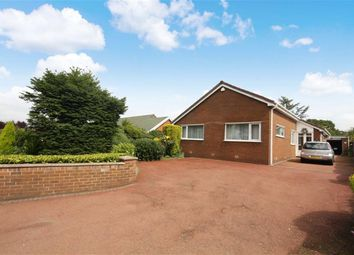Thumbnail 3 bed detached bungalow for sale in Leyland Lane, Leyland