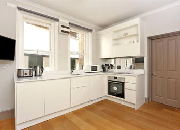 Thumbnail 1 bedroom flat for sale in Cleveland Residences, Goodge Street