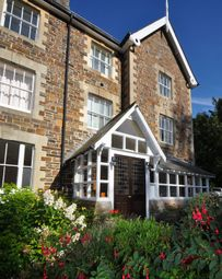 Thumbnail 1 bed flat for sale in Brushford, Dulverton
