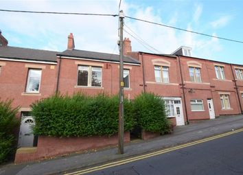 Thumbnail 3 bed terraced house for sale in Edward Street, Craghead, Stanley